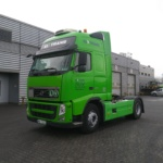 Volvo FH3
